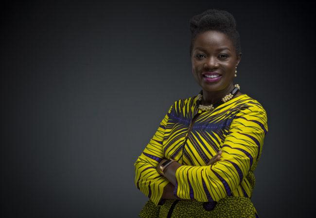 Enabling African Prosperity through STEM