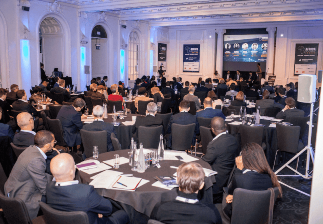 MTN and Iroko Join Line-Up for Africa Tech Summit London