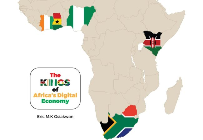 Video: Who Are the Kings of Africa's Digital Economy?