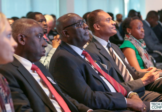 Tech in Ghana Conference London 2018 PICTURE GALLERY