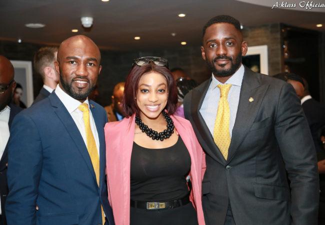Photos: UK Ghana Investment Summit 2018