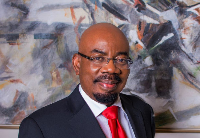 Video: Investment in Africa is Worth the Risk, Says Zenith Bank Chairman