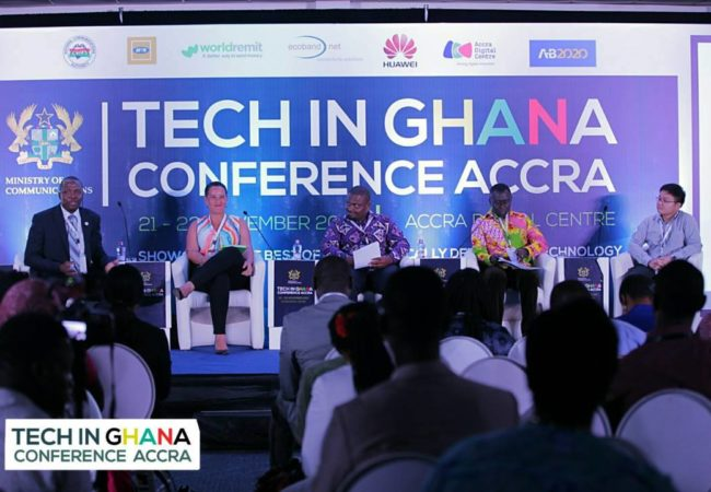 Premier Platform for Ghanaian Tech Returns to Accra