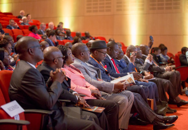 5 Reasons To Attend Africa Oil Week 2018