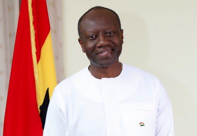 Video: Honourable Ken Ofori-Atta on UK-Ghana Trade