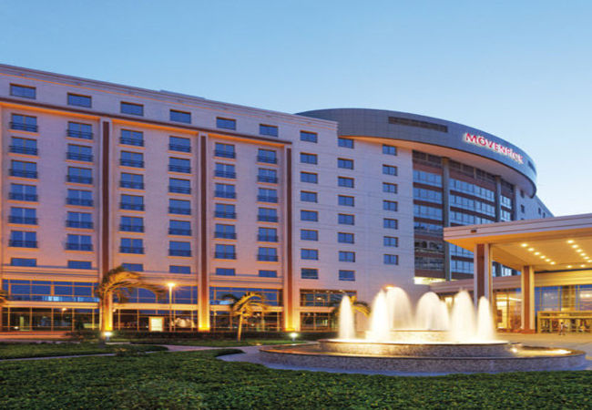 Why Are Global Hotel Brands Targeting Africa for Expansion?