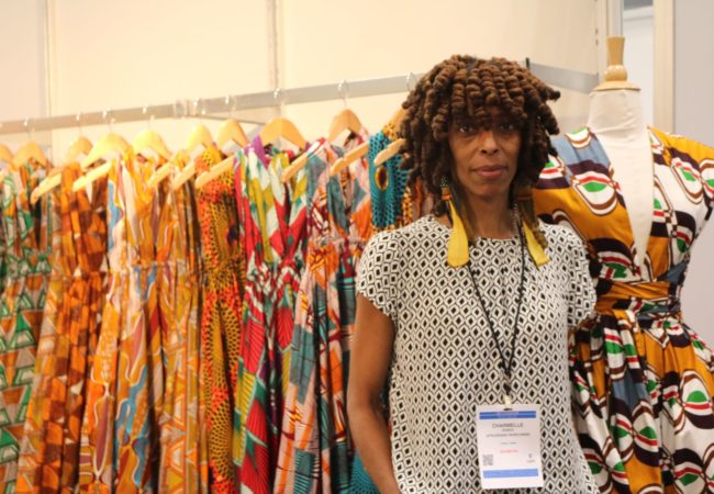Best of Both Worlds: Thriving as a Local and Global Woman-Owned Brand
