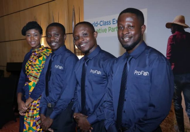Ghana Startup Targets Billion Dollar Industry with 'Uber for Fish' Business