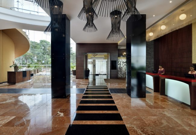 Marriott International Continues Expansion in to Ghana with New Deal Signing