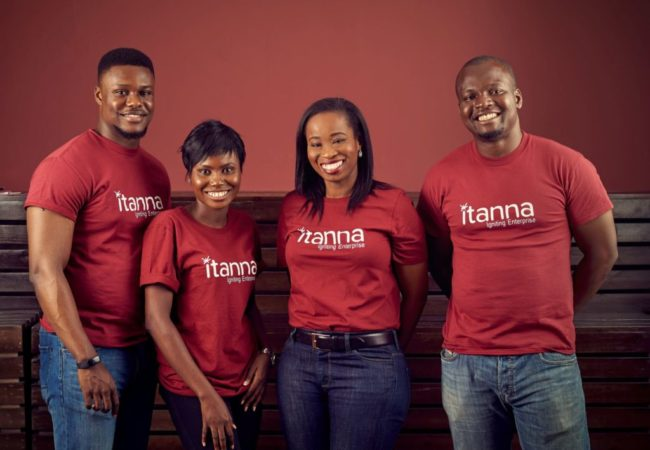 Itanna Accelerator Opens Applications for Startups in Africa