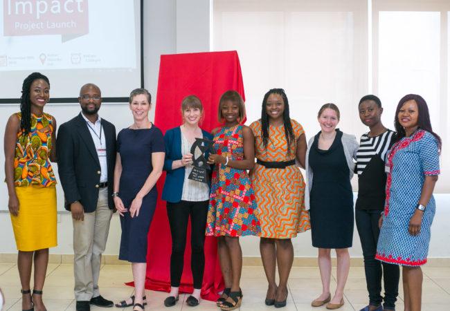 Ashesi Launches Business Development Project for Social Entrepreneurs
