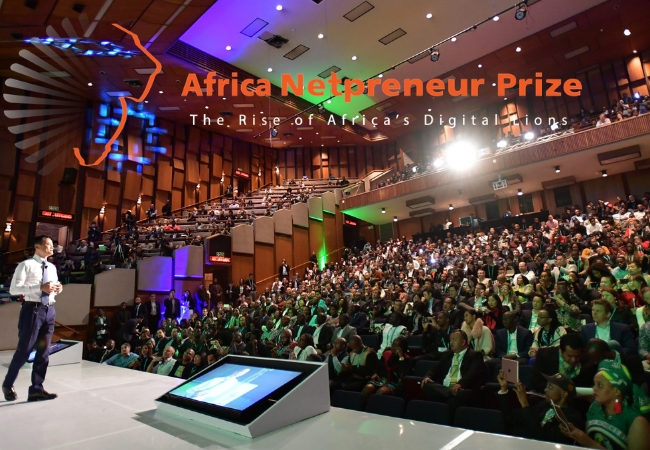 Africa Netpreneur Prize 2019 – Now Open for Applications