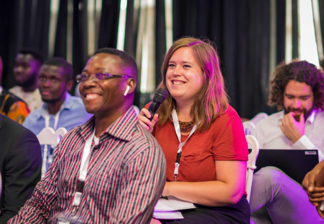 Date for the Diary: Tech in Ghana London 2019