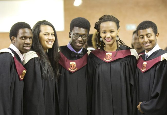 What the African Leadership Academy's Entrepreneurs Fund Means to Africa's Youth