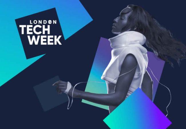 Tech in Ghana Joins London's Biggest Industry Festival