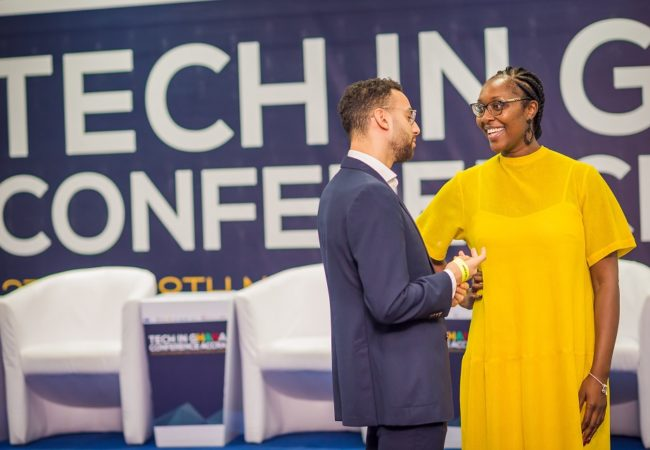 Interview: Building Connections in the Global Tech Industry
