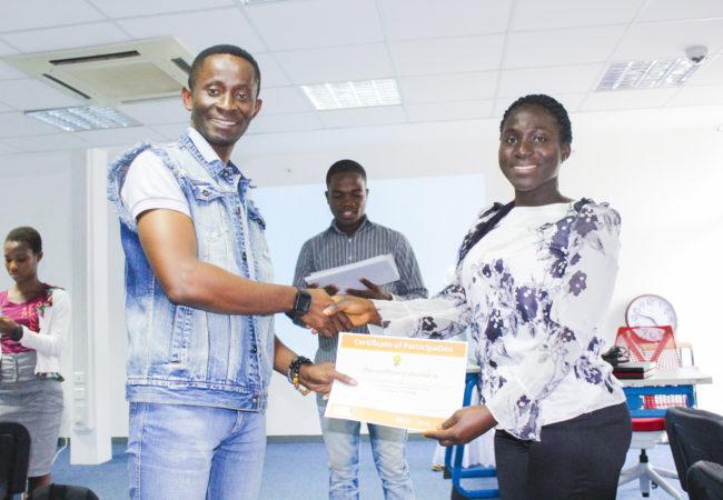 Driving Tech Entrepreneurship Beyond Accra
