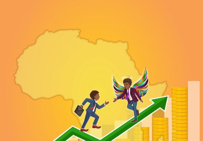Africa's Early Stage Investment Challenge – Solved?