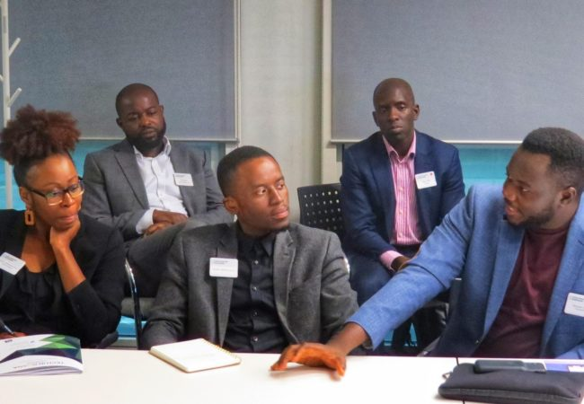 Tech in Ghana London 2019: Video Highlights