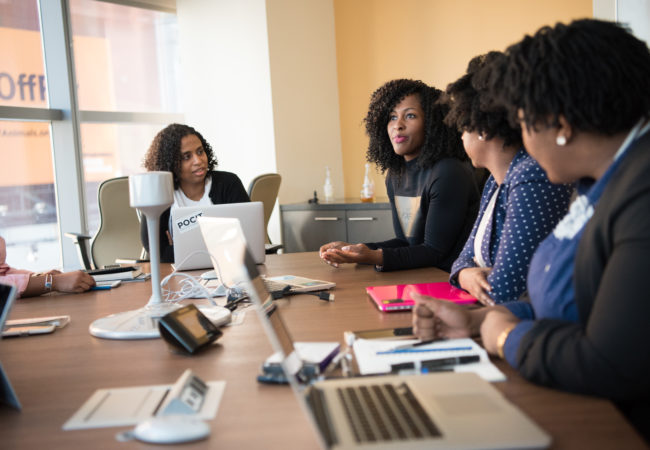 Nigeria's First Female-Focused Tech Accelerator Programme for Startups