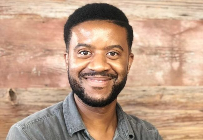 Andy Ayim: Advice for an Early-Stage Founder