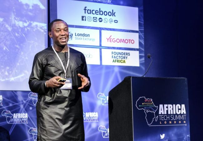 How African Tech Events are Changing the Game