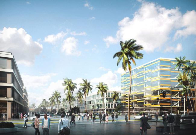 MainOne to Build Data Centre in Appolonia City, Accra