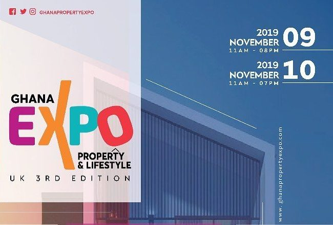 The Ghana Property & Lifestyle Expo