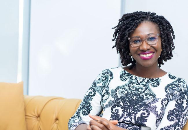 10 Top Female Speakers at Tech in Ghana Accra 2019