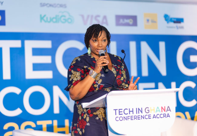 PICTURES: Tech in Ghana Accra 2019 Day 2