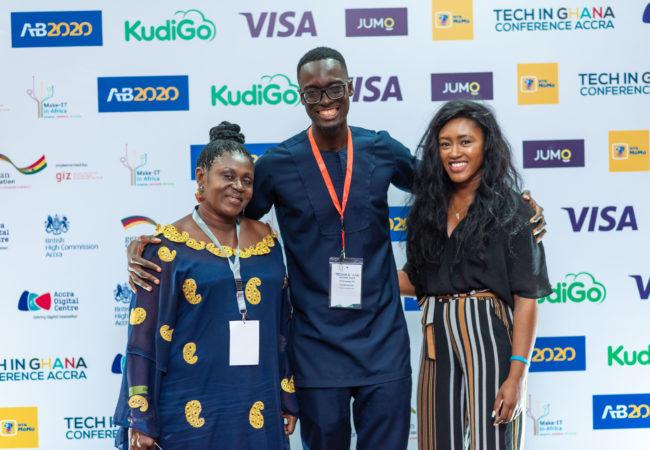 Tech in Ghana Accra 2019 Highlights