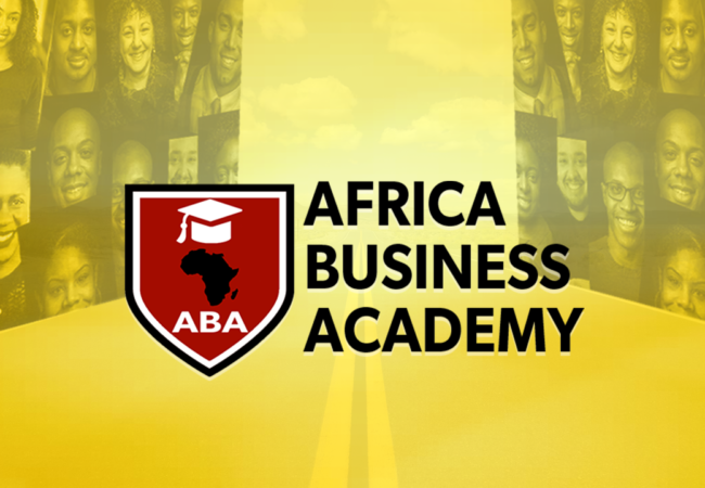 Introducing the Africa Business Academy – Join Now