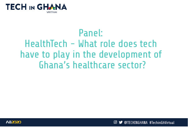 VIDEO: What Role Does Tech Play in the Development of Ghana's Healthcare?