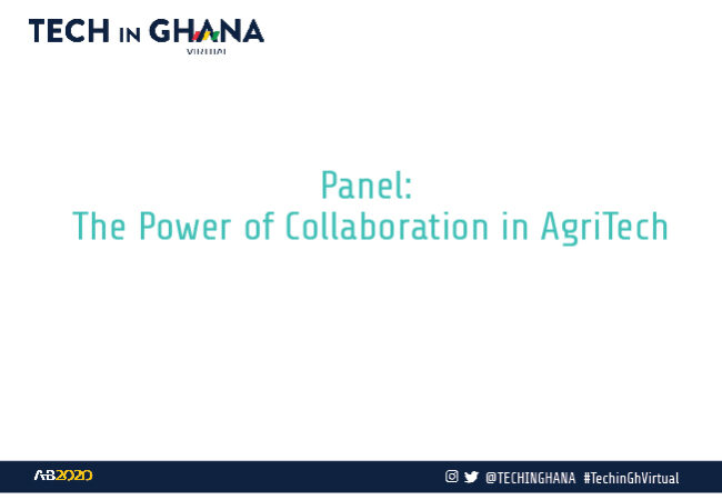 VIDEO: The Power of Collaboration in AgriTech | Led by Farmerline