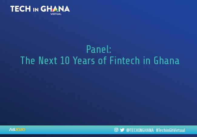 VIDEO: The Next 10 Years of Fintech in Ghana