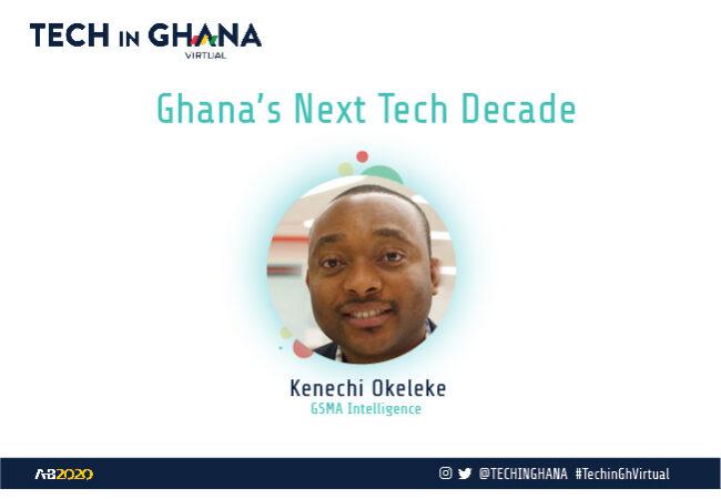 VIDEO: Ghana's Next Tech Decade 2020-2030