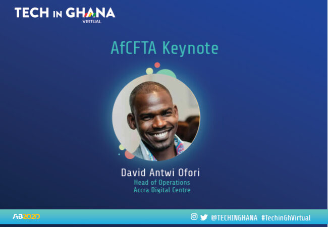 LISTEN: Tech's Role in the African Continental Free Trade Area (AfCFTA)