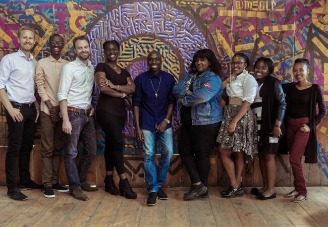 This Startup Wants to be the Spotify of Africa